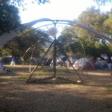 Lucidity Festival 2014, Live Oak Camp