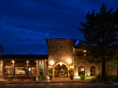 North Block Hotel Yountville California United States