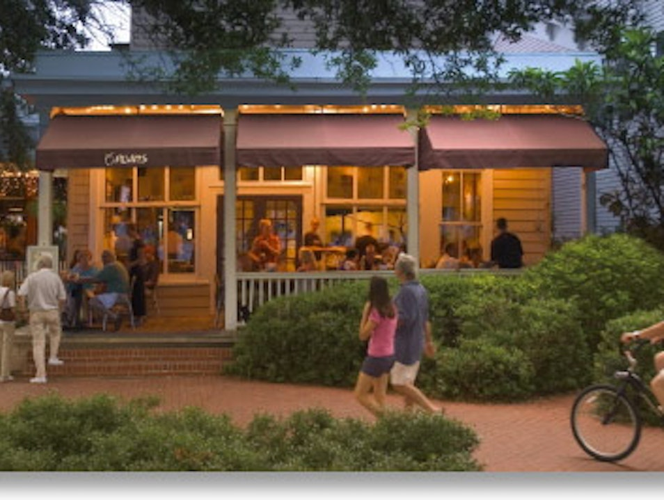 Best view in the lowcountry - with drinks & food too! Beaufort South Carolina United States