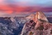 Watch the Sun Set in Yosemite Yosemite National Park California United States