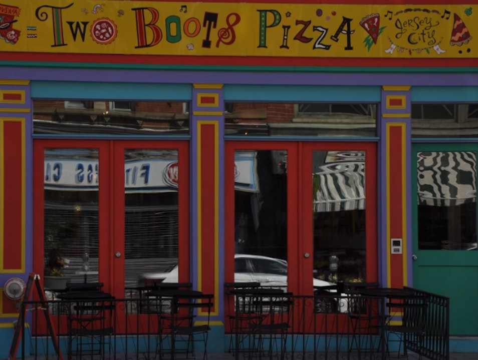 Great Jersey Pizza