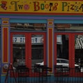 Two Boots Jersey City New Jersey United States