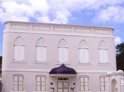 Bridgetown Jewish Synagogue Bridgetown  Barbados