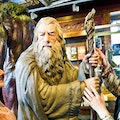 Outer Shire and Lord of the Rings Locations Wellington  New Zealand