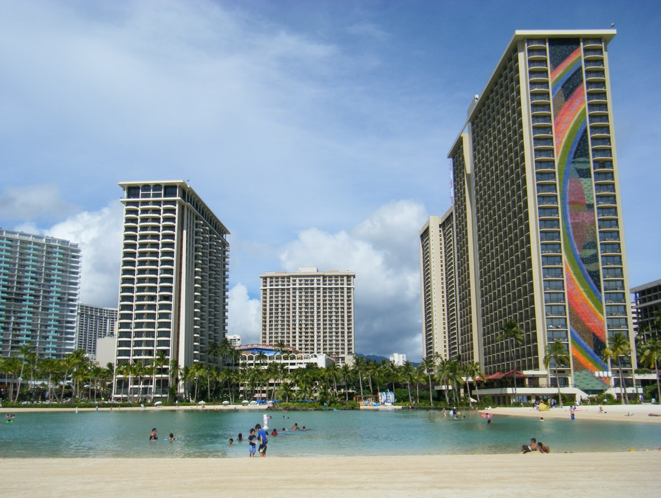 An Oahu Experience in One Place Honolulu Hawaii United States