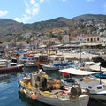 Hydra Hydra  Greece