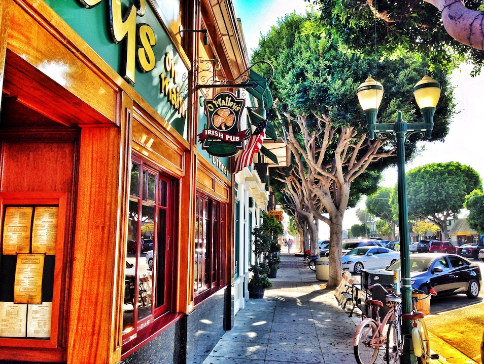 Best of Old California in Southern California