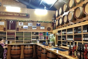 The Cedar Creek Estate Vineyard & Winery