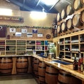 The Cedar Creek Estate Vineyard & Winery North Tamborine  Australia