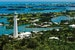Catch the View from Gibbs Hill Lighthouse  Southampton  Bermuda