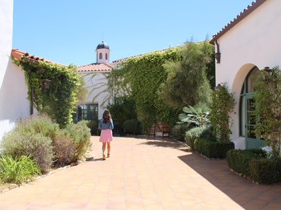 Ojai Valley Inn & Spa Ojai California United States