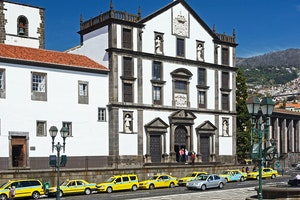 Jesuit College of Funchal