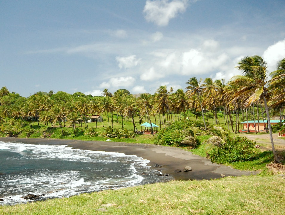 Rawacou Recreation Park Argyle  Saint Vincent and the Grenadines