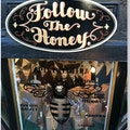 Follow the Honey Cambridge Massachusetts United States