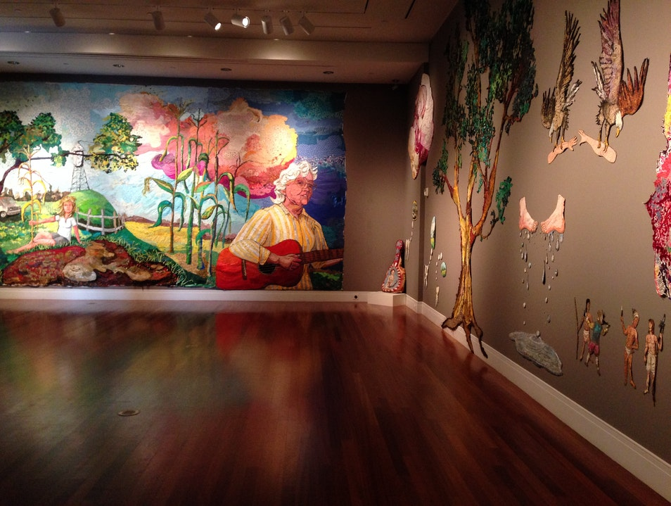 Traditional and Contemporary Southern Art New Orleans Louisiana United States