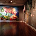 The Ogden Museum of Southern Art New Orleans Louisiana United States