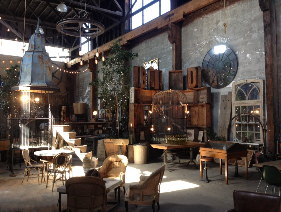 Big Event Ideas at Big Daddy's Antiques