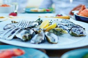 Coffin Bay Oyster Farms