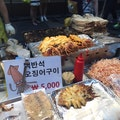 Myeongdong Shopping Street Seoul  South Korea