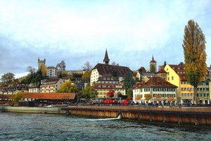 Lucerne in Photos