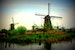 The Windmills of Kinderdijk, South Holland Kinderdijk  The Netherlands