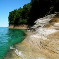 Pictured Rocks National Lakeshore Munising Michigan United States