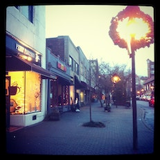 Church Street, Montclair