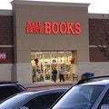 Half Price Books Dallas Texas United States