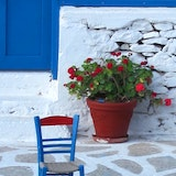 Amorgos Island Waterfront