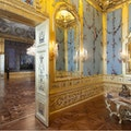 Winter Palace Vienna  Austria
