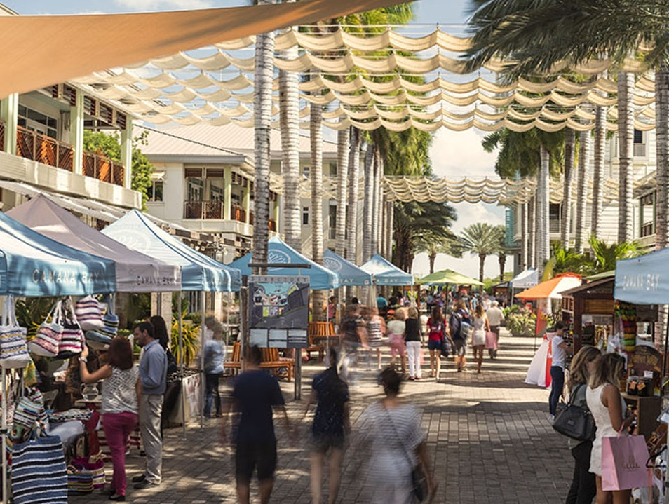 Craft Markets and Galleries George Town  Cayman Islands