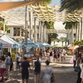 Camana Bay Farmers & Artisans Market George Town  Cayman Islands