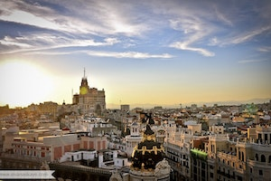 10 Essential Madrid Experiences for a Getaway with Friends