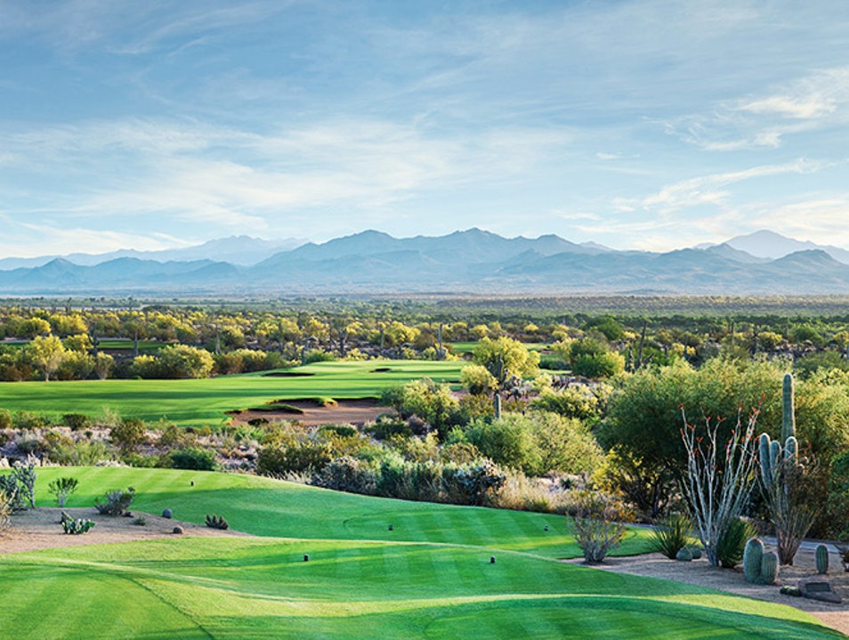 We-Ko-Pa Golf Club Fort Mc Dowell Arizona United States