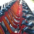 Capital Bikeshare 17th& Corcoran St NW Washington, D.C. District of Columbia United States
