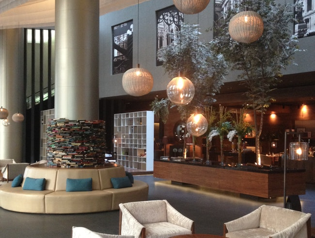 Chic Biz hotel in Mexico City