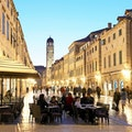 Old Town of Dubrovnik   Croatia