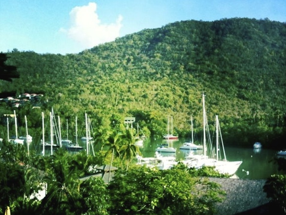 Capella at Marigot Bay: A microcosm of understated luxury Castries  Saint Lucia