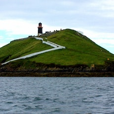Ballycotton Island Lighthouse Tour