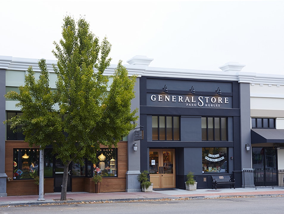 General Store Paso Robles Paso Robles California United States