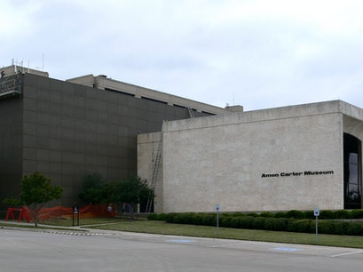 Amon Carter Museum of American Art Fort Worth Texas United States
