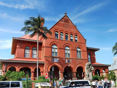 Key West Museum of Art & History Key West Florida United States