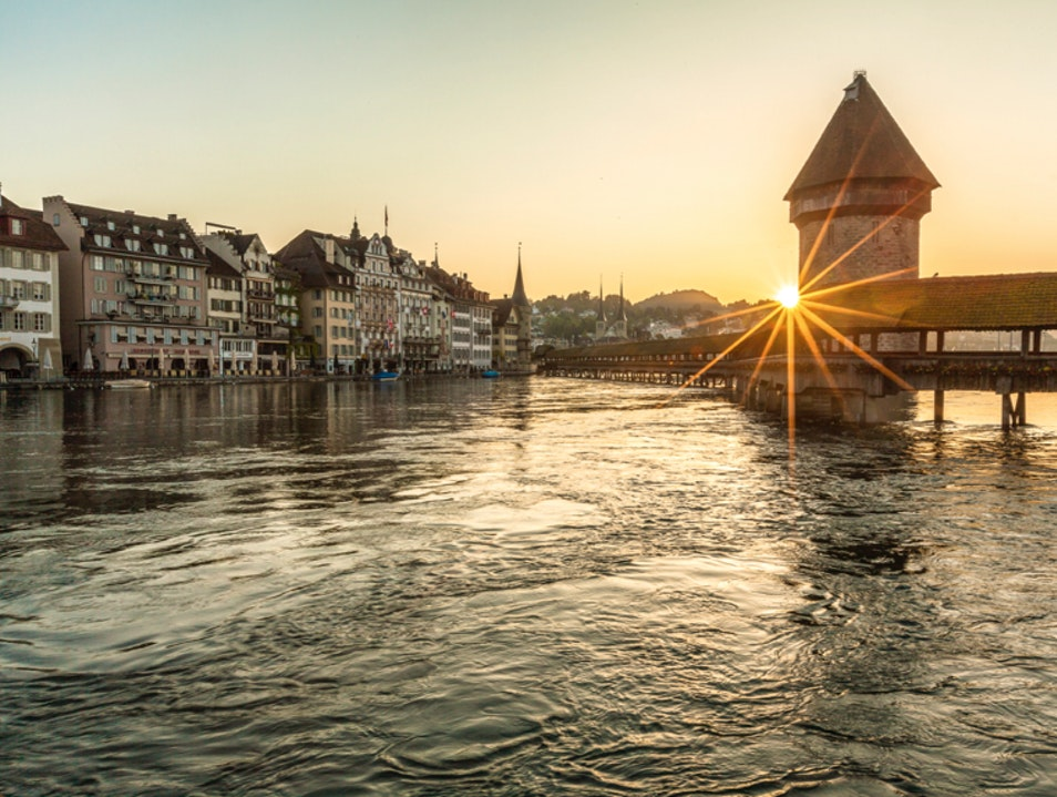 Photo Perfect Luzern  Switzerland