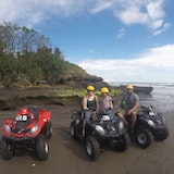 Aussie Bali Adventures ATV Tour