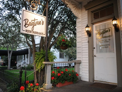 Brigtsen's New Orleans Louisiana United States
