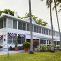 Harry Truman Little White House Key West Florida United States