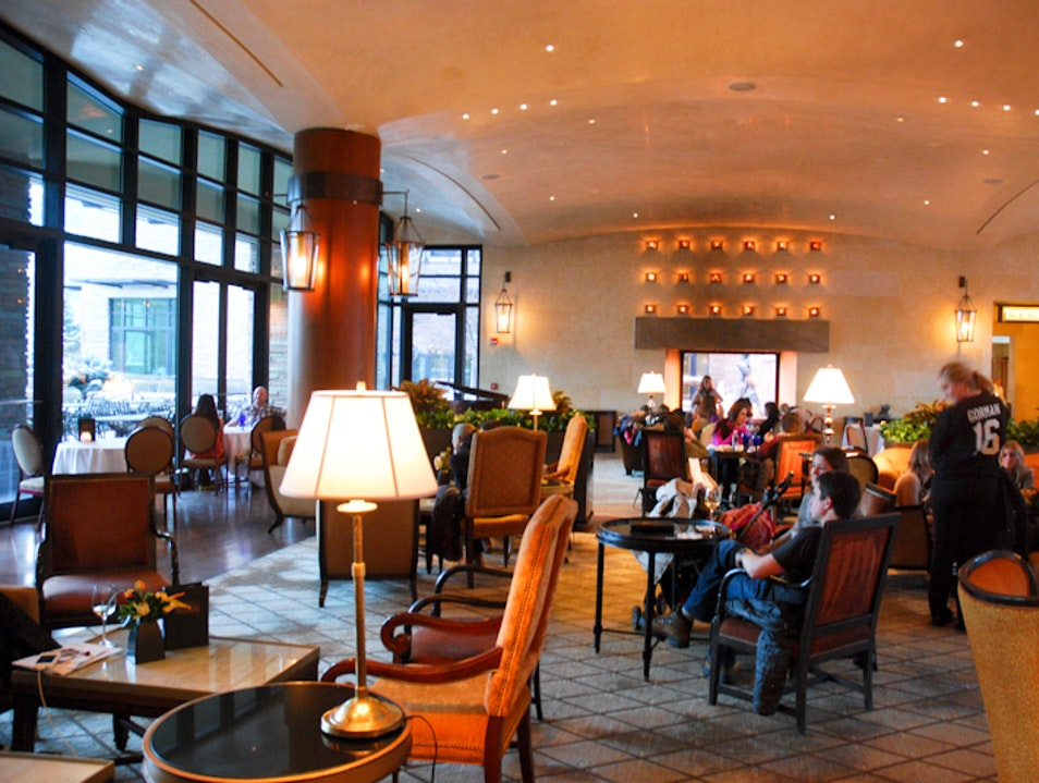 St Julien Hotel in Boulder: for Staying, Dancing, Eating and/or Drinking Boulder Colorado United States