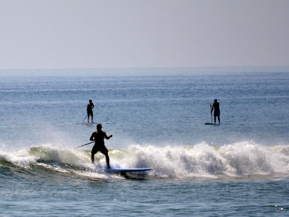 Wave Riding in Cisco