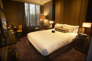 Luxury Boutique Hotels in Brisbane