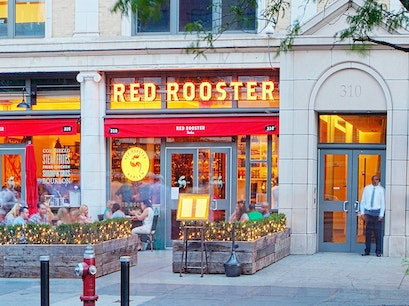 Red Rooster Harlem New York New York United States